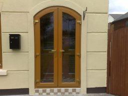 Q Windows and Doors in Dublin