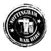 Nottingham Bar Hire