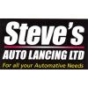 Steve's Auto Lancing Ltd