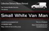 Small White Van Man
