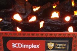 Dimplex Premier Retailer