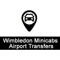 Wimbledon Minicabs Airport Transfers