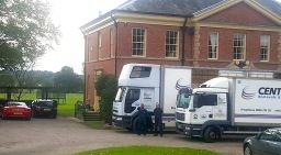 Central Moves Cambridgeshire