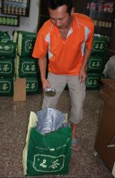 Oolong Tea production - Mount Ali Shan 2016