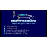 SmartAyr Repairs