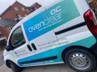 Ovenclear Ltd