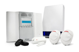 Wireless Alarms Installed for £375