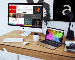NRG Digital | Web design and build