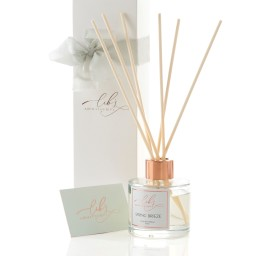Spring Breeze Reed diffuser