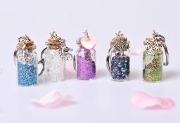 Magickal Miniatures Key Ring Favours
