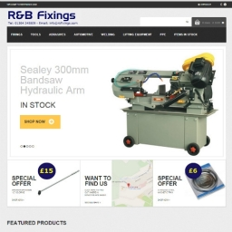 R and B Fixing Dover