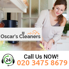 Oscars Cleaning Chelsea