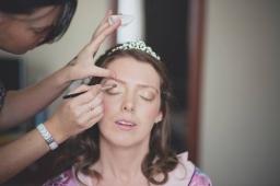 Bridal Make Up Birmingham