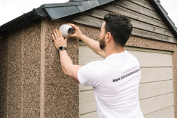 Home CCTV Systems Edinburgh