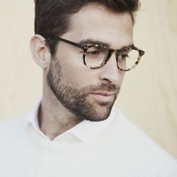 Tom Archer 2019 Collection Mens Glasses