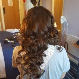 Bridesmaid Hair Birmingham