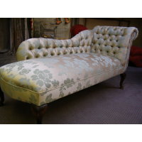 Claridges Upholstery