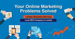 Local Business SEO Services