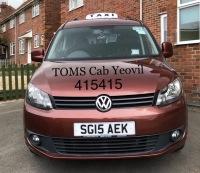 Toms Cab