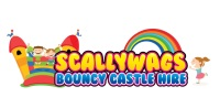 Scallywags Bouncy castle hire