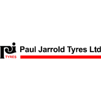 Paul Jarrold Tyres Ltd