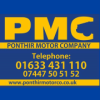 Ponthir Motor Company