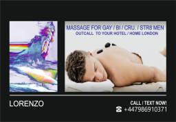 massage london, gay friendly massage