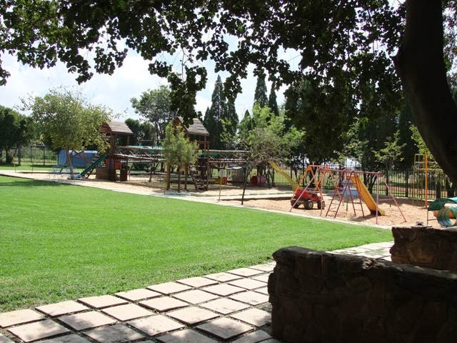 Nethania kleuterskool / Nursery school Portion 439 ...