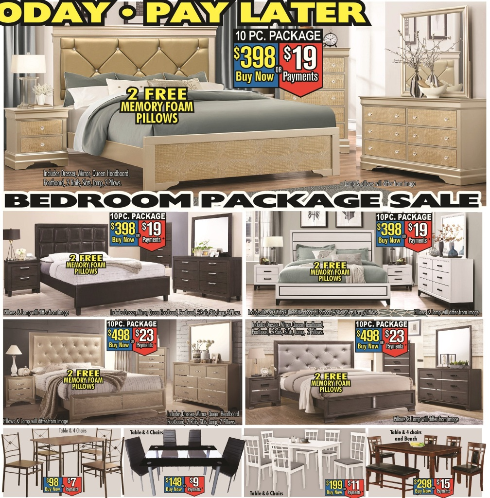 Price Busters Discount Furniture 2415 West Franklin Street