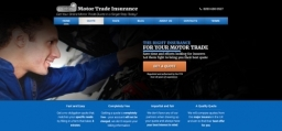 Front Page Rainbow Motor Trade