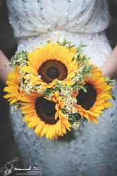 Wedding photographer Hannah Timm