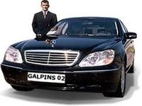 Galpins Driver