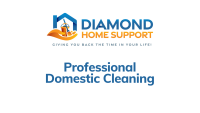 Diamond home support Westminster