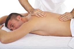 swedish massage in Cardiff