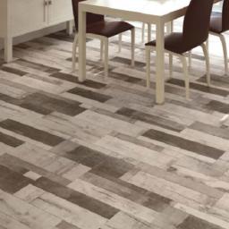 Madera Floor Tile