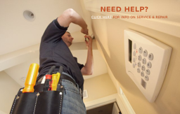 Alarm Repairs