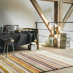 Estella Fresh 876801 Wool Rug by Brink & Campman