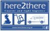 Here2There (Courier Services And Light Logistics)