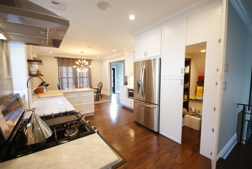 Pro Design Inc: Pro Kitchen Design Inc. 313 Broad Avenue, Ridgefield, NJ