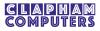 Clapham Computers