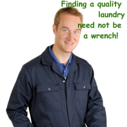 Email Workwear Wrench