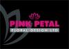 Pink Petal Floral Design