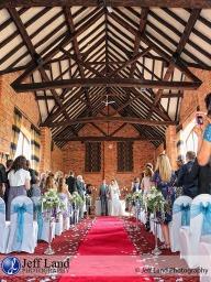 Stratford Park Hotel Wedding Photographer