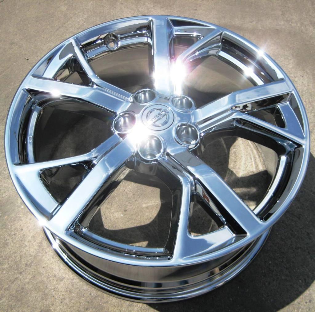 Paramount Wheels And Custom Chrome Plating 603 E Alton Ave