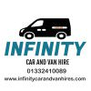 Infinity Car And Van Hire