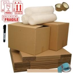 Starter house moving kit