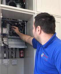 Emergency Boiler Repair London