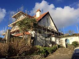 Scaffolding Hire by Our Scaffolders