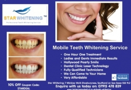 Teeth Whitening Offer 2