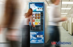 Klix Outlook Office Uk Vending